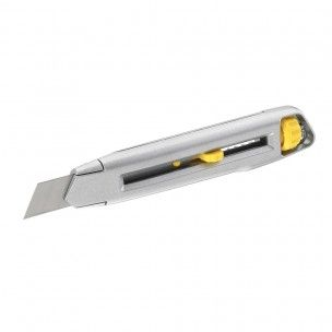 Stanley Afbreekmes Interlock 18mm, 0-10-018
