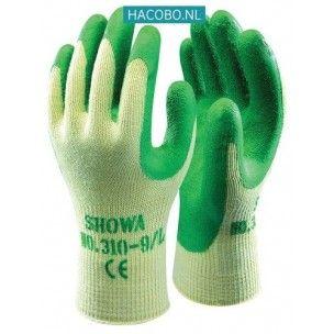 Showa Grip 310, Algemeen gebruik