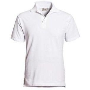Santino Charma Poloshirt Wit