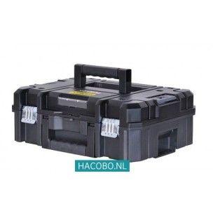 Fatmax Tstak 2 gereedschapkoffer
