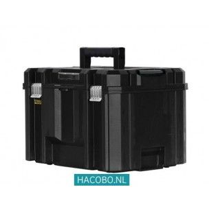 Fatmax Gereedschapskoffer Tstak 6, Diepe koffer