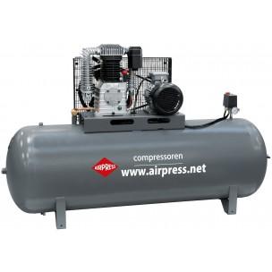Compressor HK1000-500