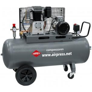 Compressor HK 700-300 Pro