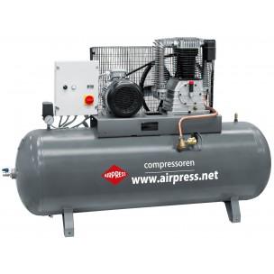 Compressor HK1500-500 SD 14 bar