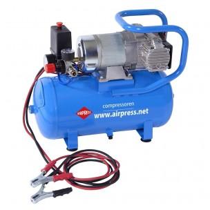 Compressor DC 12-180/15