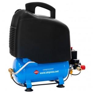 Compressor LMO 6-165 Silent