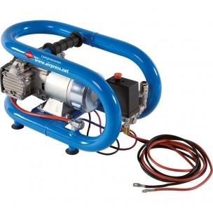 Compressor LMO 3-190 Silent