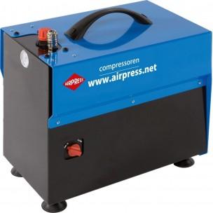 Compressor LMO 5-210 Silent