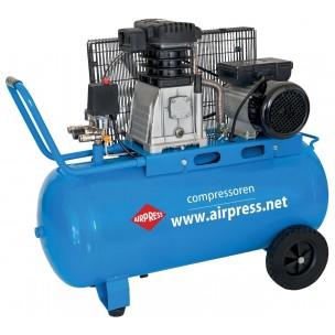 Compressor HL 340-90