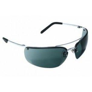 3M Veiligheidsbril Metaliks Donkere Lens