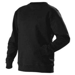Blåkläder 3364 sweater, Zwart