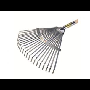 Bladhark Profi zonder steel, 22 Tands, 45 cm breed