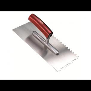 Het Melkmeisje Plakspaan 2 zijden getand 10mm, MM322810