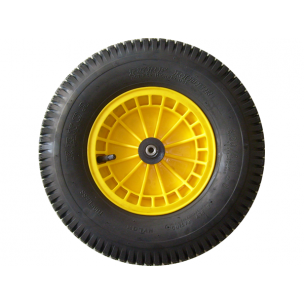 Fort wiel, SMB, Aslengte 13 cm