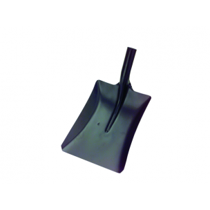 Ballaster schop staal, Essen/ kunststof D steel, 85 cm