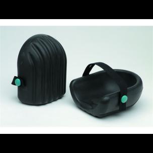 Het Melkmeisje Kniebeschermer met textielriem, MM866000