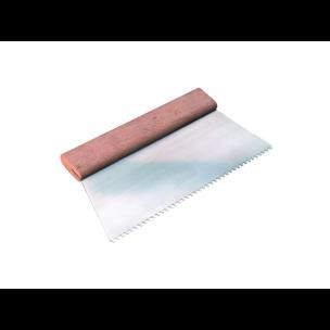 Het Melkmeisje Lijmkam houten greep 6mm, MM954006
