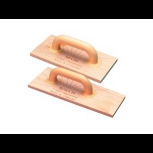 Het Melkmeisje Schuurbord hout maat 240 x 120mm, MM324240