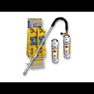 THERMO-G onkruidbrander + gasbus 600 ml