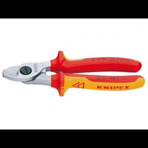 Knipex kabelschaar VDE 9516165