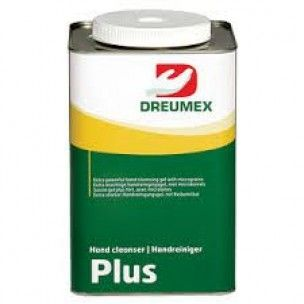 Dreumex handreiniging Plus blik 4.5 Liter