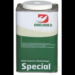 Dreumex handreiniging Special blik 4.5 Liter