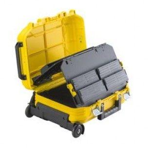 Stanley Techniekers koffer met wielen , FMST1-72383