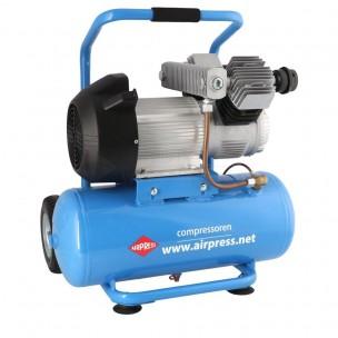 Compressor LM 25-350