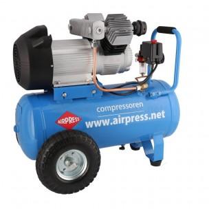 Compressor LM 50-350