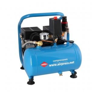 Compressor L 6-95 Silent