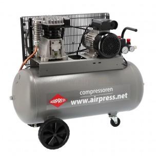 Compressor HL 375-100 Pro