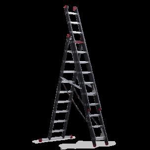 Altrex Mounter 3 x 10 Opsteek-/reformladder, ZR3072, 123610