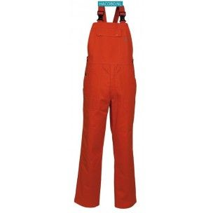 Overall Amerikaans Havep 2098, Oranje