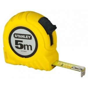 Stanley rolbandmaat Stanley 3 meter 12.7 mm