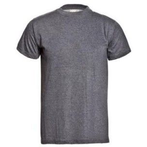 Santino Joy T-shirt, Donkergrijs