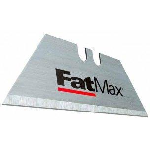 Stanley Fatmax Reservemessen (10 Stuks)