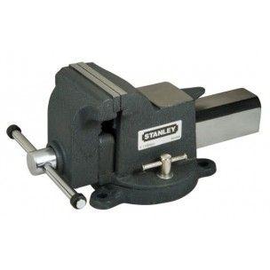 Stanley Maxsteel Bankschroef voor zware toepassingen 125 mm / 5''