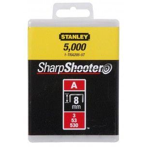 Stanley Nieten, Type A - 8mm, 5000 Stuks