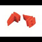 Het Melkmeisje metselblokken m.draad , MM337001