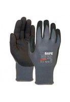 M-safe Nitri Tech foam 14-690 handschoen, Alle maten