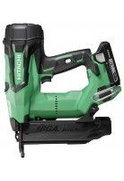 Hitachi Spijkerapparaat NT1850DBSL-WX 18V 3.0Ah 15-50mm Brushless