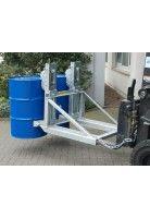 Vatengrijper Type BF-I/MK 1x200 liter vat