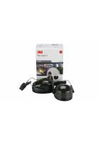 3M Gehoorbescherming Peltor Optime II met Helmbevestiging