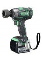 Hitachi Slagmoeraanzetter WR14DBDL2-WP 14,4V 5.0Ah 285Nm Brushless