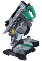 Hitachi Combinatiezaag C12YA-LA 305mm 1.500W