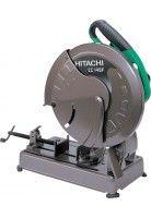 Hitachi Doorslijpmachine CC14SF-WA 355mm 2.000W