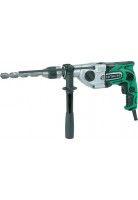 Hitachi Klop-Boor-Schroefmachine DM20V-WV 13mm 790W