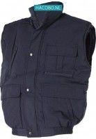 Bodywarmer M-wear Megapocket 0380