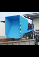 Kiepcontainer type BKM, verschillende maten+draagkrachten