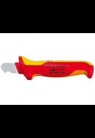 Knipex Ontmantelingsmes, VDE-getest, 170mm